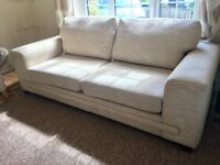 DFS Double sofa bed