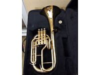 JOHN PACKER TENOR HORN