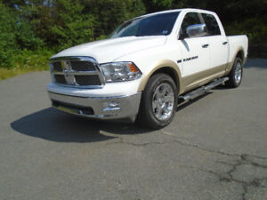 2011 Dodge Power Ram 1500 LARIMIE Pickup Truck