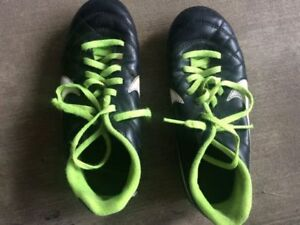 MOVING SALE - Kids Soccer Cleats