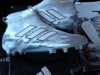 Adidas ace 17+ pure control FG laceless football boots