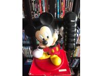 Mickey and Minnie Mouse House Phones