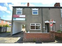 1 bedroom flat in Heneage Road, Grimsby