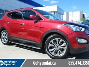 2014 Hyundai Santa Fe Sport 2.0T SE LEATHER RUNNING BOARDS PANO