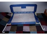 Child's Bed Guard