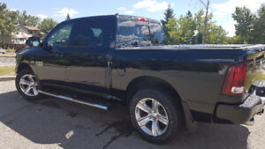 2015 Other Other Dodge Ram 1500 Sport Pickup Truck