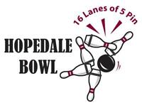 Bowling, Bowling, Bowling - 5 Pin Leagues starting in September