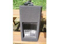 WHARFEDALE PRO EVP-12P POWERED SPEAKER FOR SALE ( SINGLE SPEAKER )