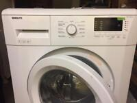 BEKO Washing Machine WM74135W - Reduced to £90 for quick sale - No scammers please