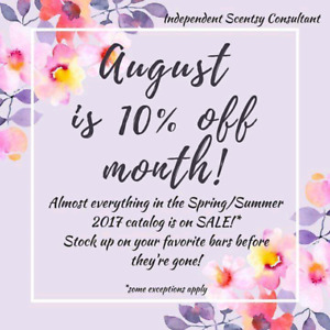 Scentsy - More than just wax!