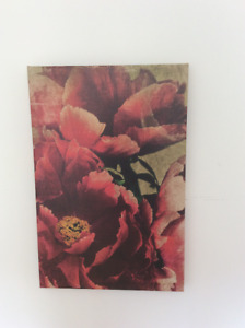 16x24 GALLERY WRAPPED CANVAS ART