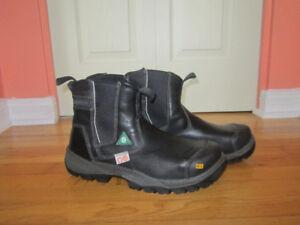 Men's Work Boots / Bottes de Travail pour homme CATTERPILLAR
