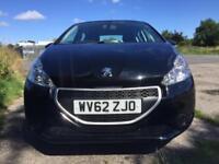 Peugeot 208 1.4 HDi FAP Access+ 5dr 24890 miles