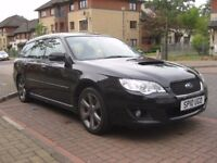 Subaru Legacy 2.0 Diesel New clutch kit, new calipers!