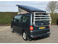 2007 Volkswagen Middlesex Motion Elevating Roof 2.5 TDI 130bhp PAS