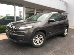 2015 Jeep Cherokee North NAVIGATION ONE OWNER