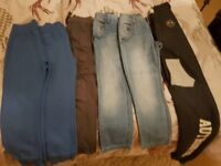 Boys Clothing Great condition Ages 6-8 26 items