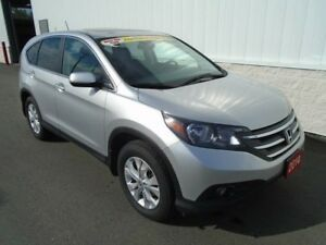 2014 Honda CR-V EX-L (New Tires)