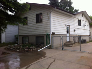 August 1st-2 Bedroom Lower Suite of a house on East Side