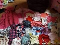 Large bundle girls age 4-5