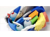 Mansfield area cleaning
