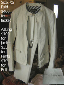 REDUCED! Lightly-used High-end Women's Clothing