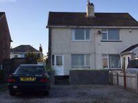 2 Bedroom Semi-Detached House to Rent in Saltash