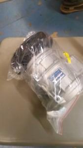 2002 Honda air conditioning compressor