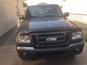 2006 ford ranger 4x4