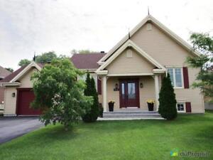 276 900$ - Bungalow à vendre à Victoriaville