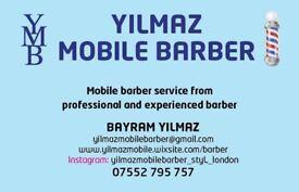 Yilmaz Mobile Barber