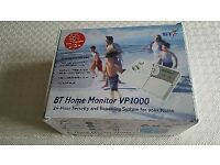 Home security alarm system BT vp1000 wireless