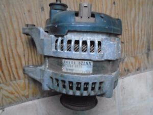 Chrysler Intrepid Alternator