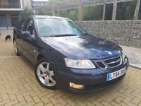 Saab 9-3 1.9 TiD Vector Sport 4dr AUTOMATIC DIESEL 2005