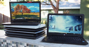 ⭐Laptops for Sale at We-Lectronics! Dell, Lenovo, HP, Asus ⭐