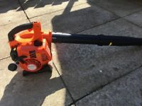 Parker leaf blower