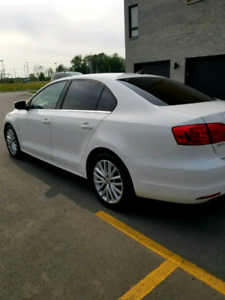 2012 Fully equipped jetta
