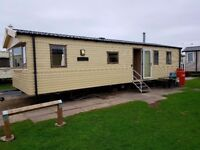 8 BERTH FAMILY/AUTISM FRIENDLY CARAVAN HAVEN CALA GRAN FLEETWOOD