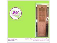 SALE NOW ON!! Pine Corner Cabinet - Can Deliver for £19