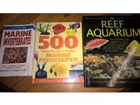 marine books