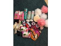 Pamper bundle (Great for hampers) 30 items