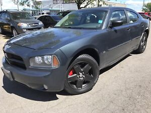 2007 Dodge Charger SXT AWD Sedan. Safety & E-test. $4800