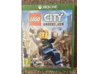 LEGO city undercover Xbox One - NEW