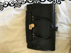 Authentic MK wallet & tote