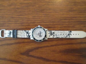 Juicy Couture Love G&P Watch
