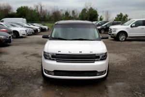 2017 Ford Flex Limited AWD CERTIFIED & E-TESTED!