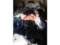 Ladies bundle of clothes size 14