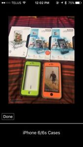 Life proof cases and otter box cases
