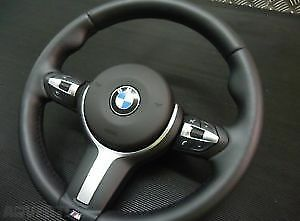 BMW steering M tech Sports Steering Wheel 2012 up 3 and 4 series