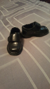 Brand New Toddler Boy Dress Shoes